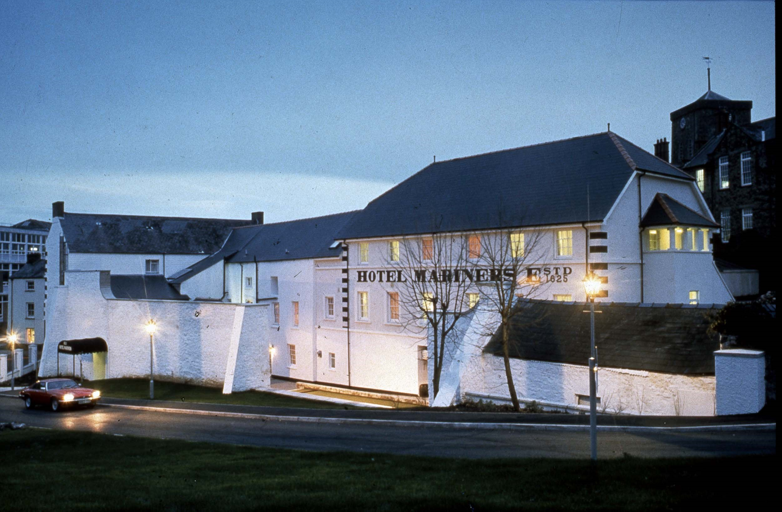 Hotel Mariners Haverfordwest